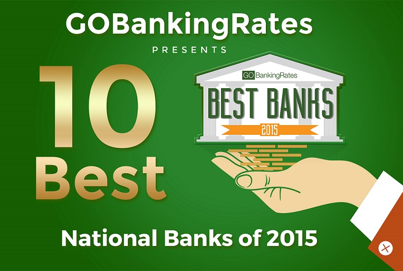 10 Best Banks of 2015