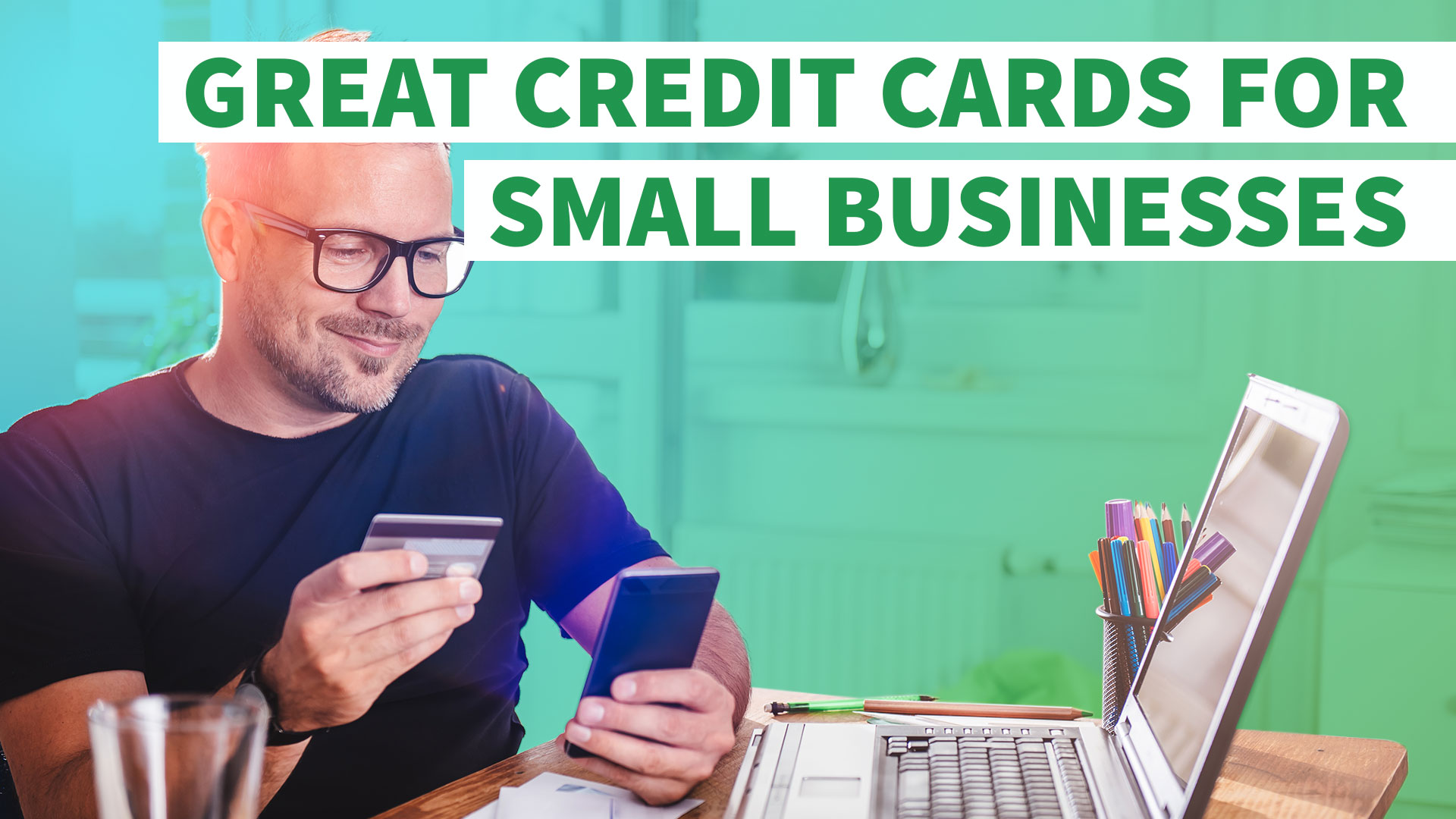 Entrepreneurs Recommend Their Favorite Small Business Credit Cards ...