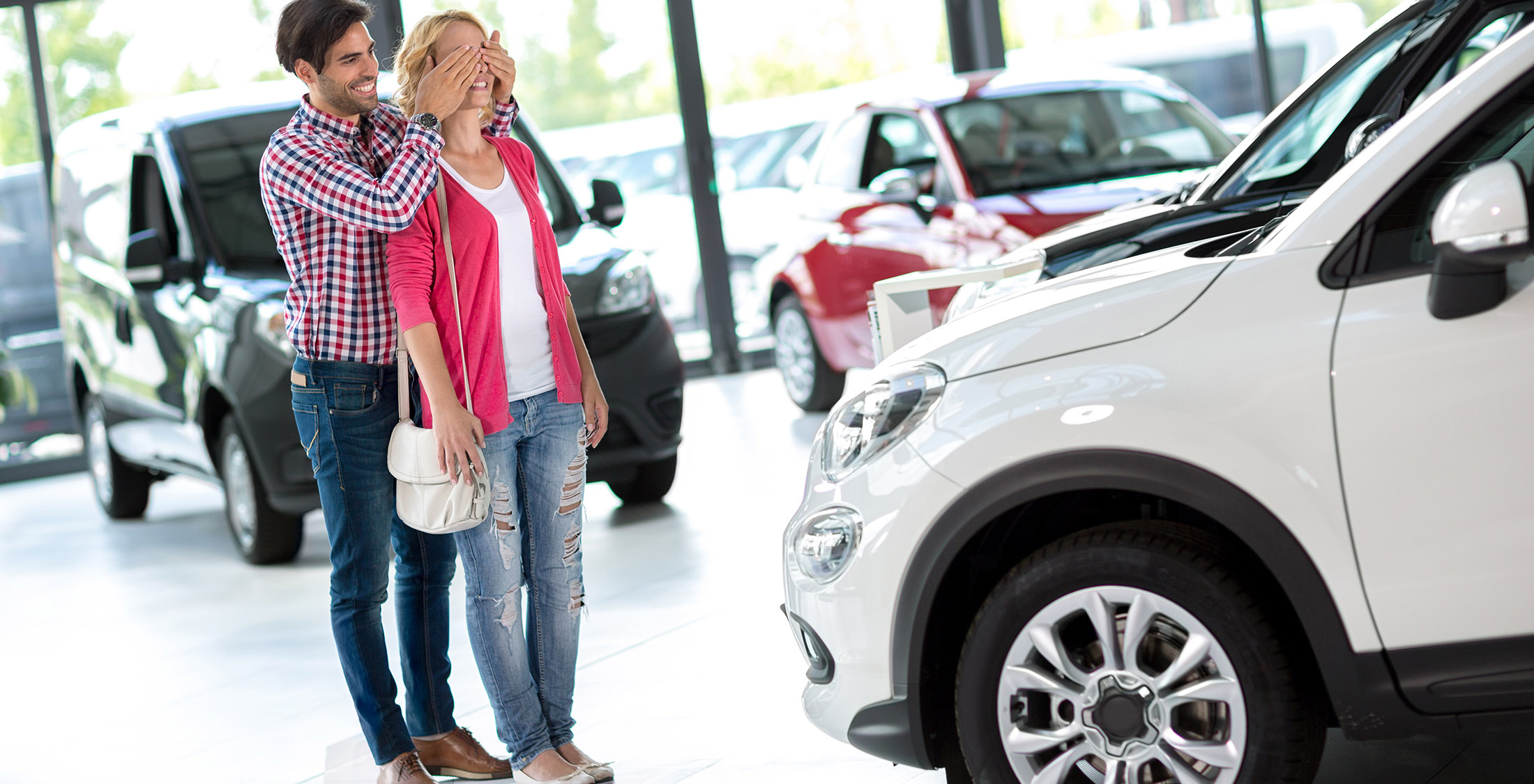 Can You Put Your Car Downpayment On Credit Card
