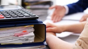 How to File Taxes for a Deceased Relative