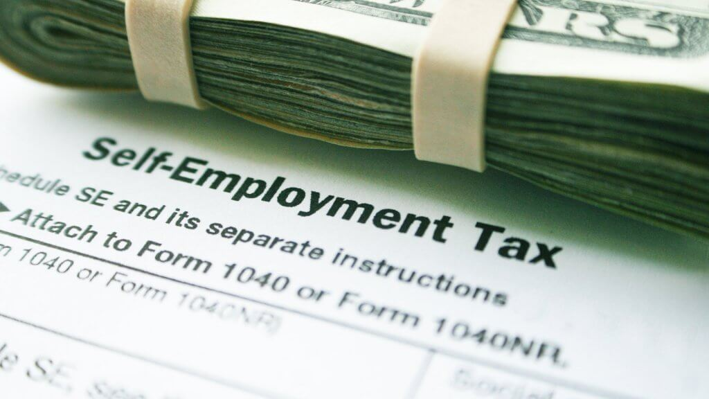 How To File Self Employment Tax Forms Gobankingrates