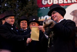 How Much it Will Cost You if Punxsutawney Phil Sees His Shadow