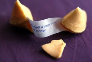 Money Supersitions