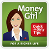 Money Girl Quick and Dirty Tips Podcast