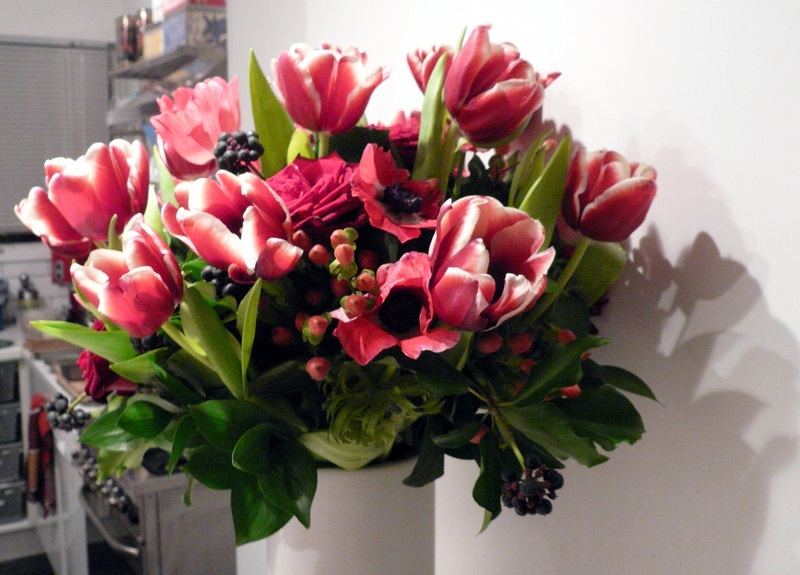 save money on valentine's day flowers with these  tips, Beautiful flower