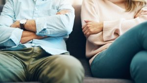 5 Ways Divorce Can Affect Your Credit Score