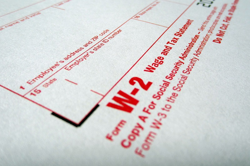 Why Your W-4 Is More Important Than You Realize