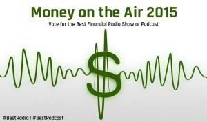 The 14 Best Financial Radio Shows and Podcasts of 2015 (Vote Now)