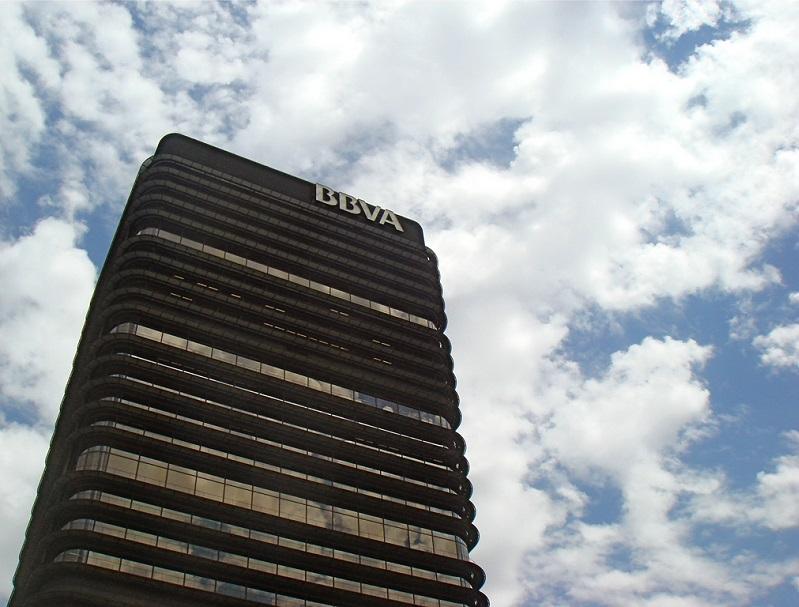 BBVA Compass Bank of Birmingham Ranked Among the Best Banks of 2015