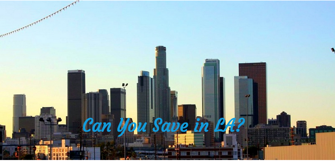 Why Los Angeles Is the Second-Worst City in the US for Saving Money