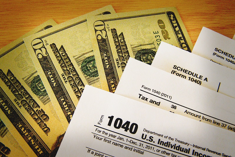 Where's My Refund? 8 Free Government Tax Tools You Didn't Know Existed