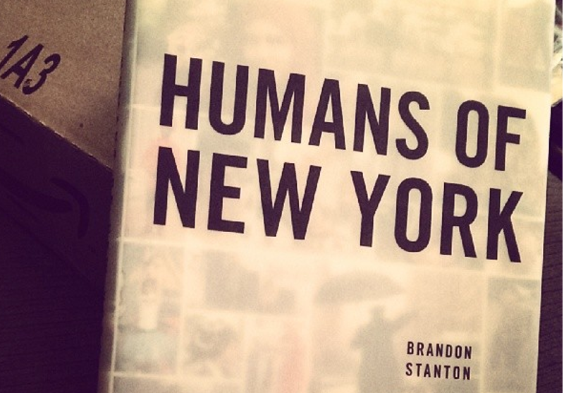 Humans of New York: 5 HONY Stories That Raised Over $1 Million