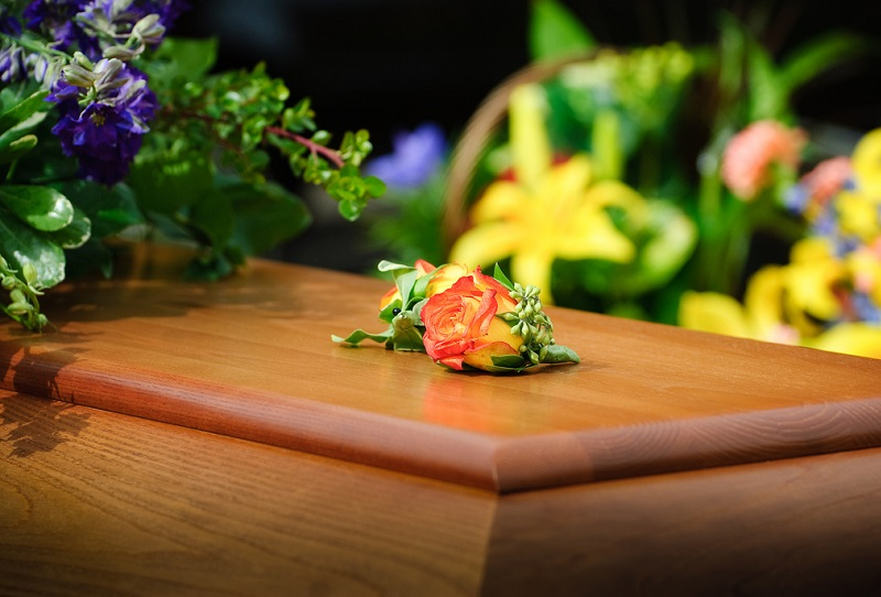 How to File Taxes for Your Deceased Relative