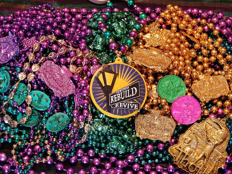 Fat Tuesday: 6 Mardi Gras Money Mistakes to Avoid When Visiting New Orleans