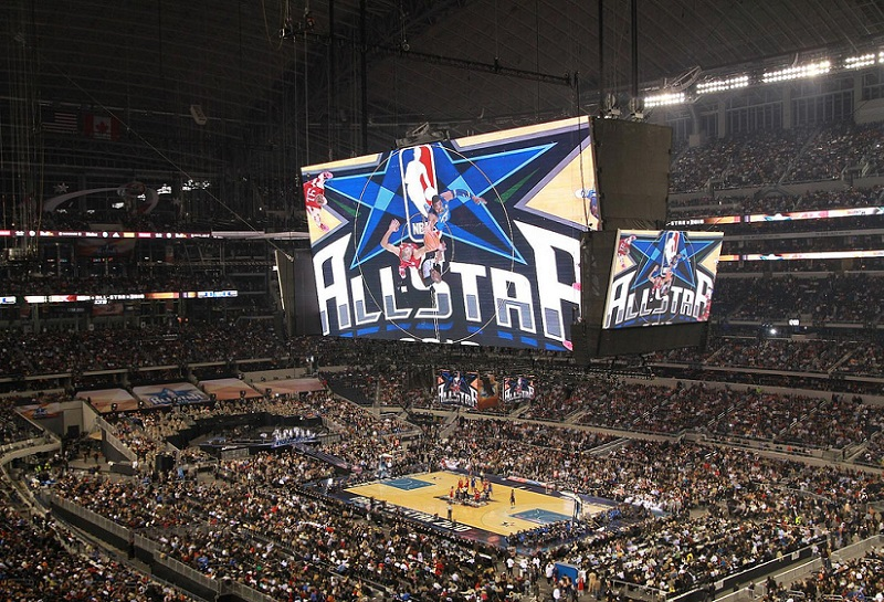 5 Places to Get Cheap NBA All-Star Game Tickets
