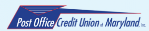 post office credit union of maryland