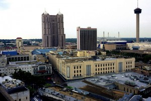 San Antonio Military Bank