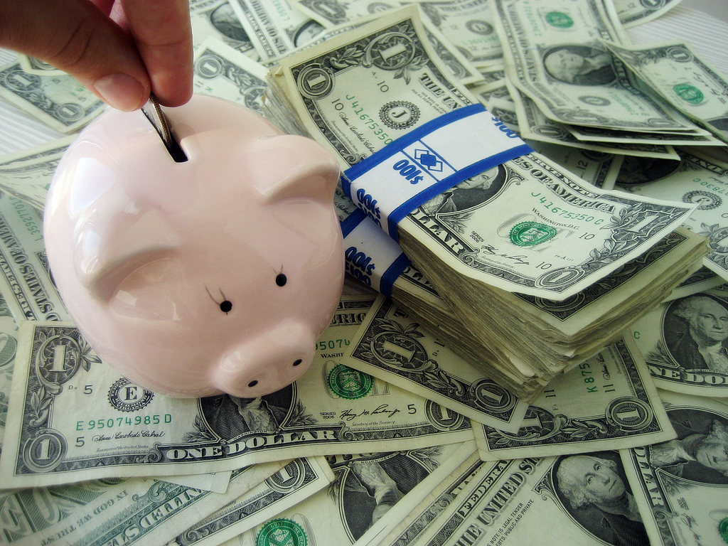 How to Earn 1.05% APY on Your Savings From Salem Five Direct in Boston