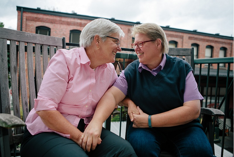 8 Tax Tips for Same-Sex Couples