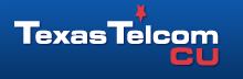 Kids and Christmas Club Account Rates of 1.00% From Texas Telcom Credit Union