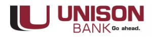 unison bank