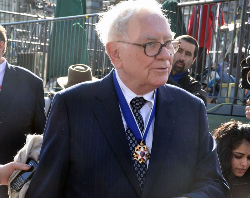 4 Reasons There Will Never Be Another Warren Buffett