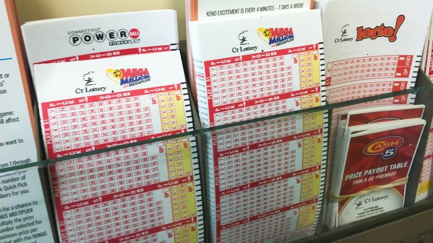 California Lottery, Mega Millions, lottery