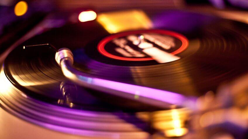 DJ, hip hop, music, records