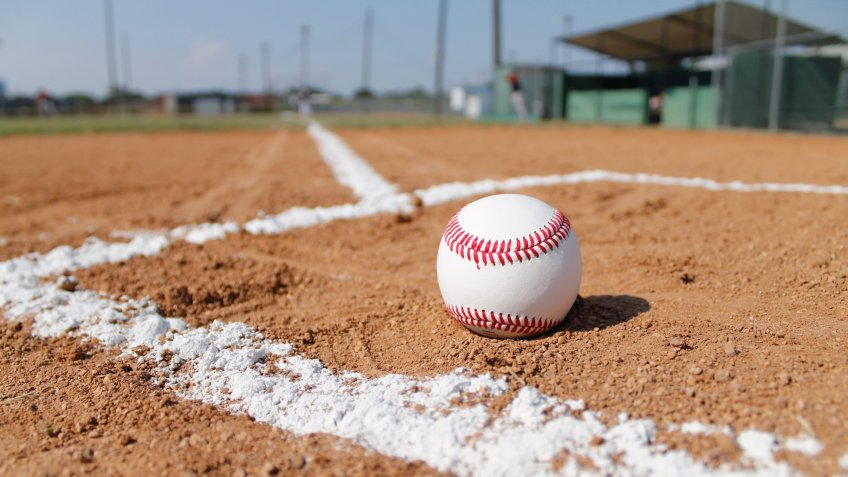 baseball, sports