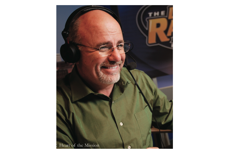 4 Ways Dave Ramsey Is a Boost to Nashville's Economy