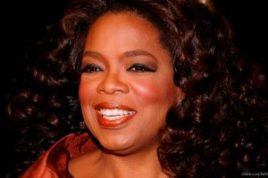 First Jobs of Billionaires Like Oprah and Donald Trump