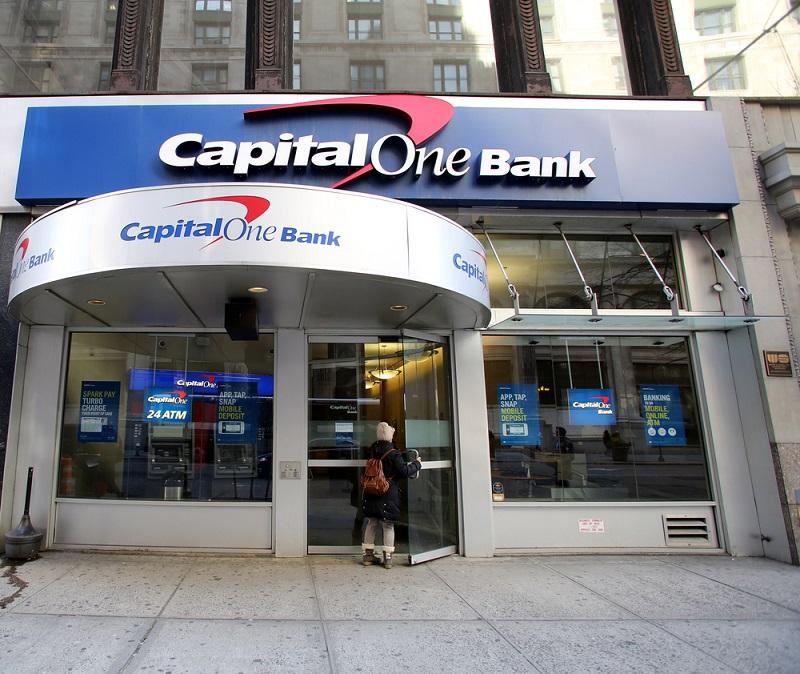 Capital one deals app