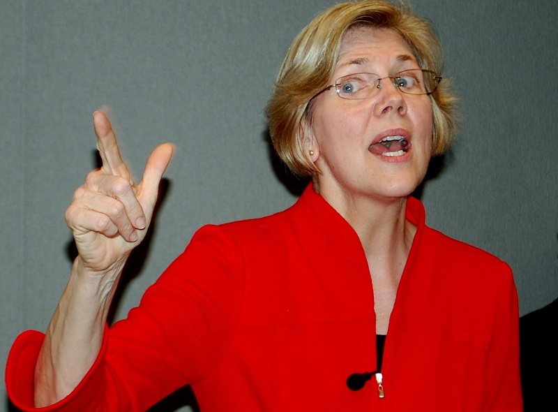 "Warren Buffett Calls Elizabeth Warren ""Angry and Demonizing"""