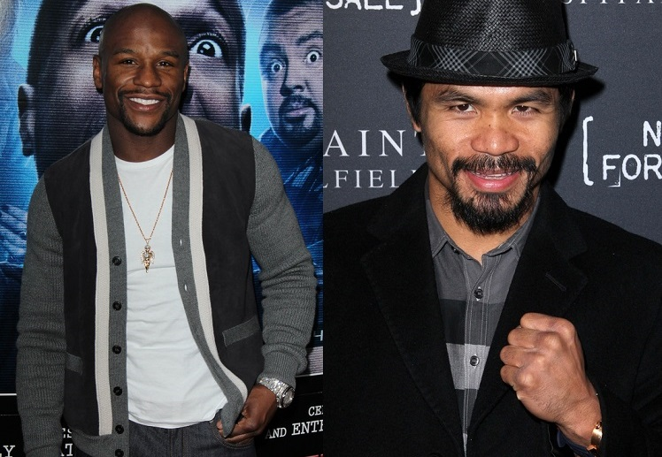 Mayweather-Pacquiao Fight to Top $400 Million in Revenue