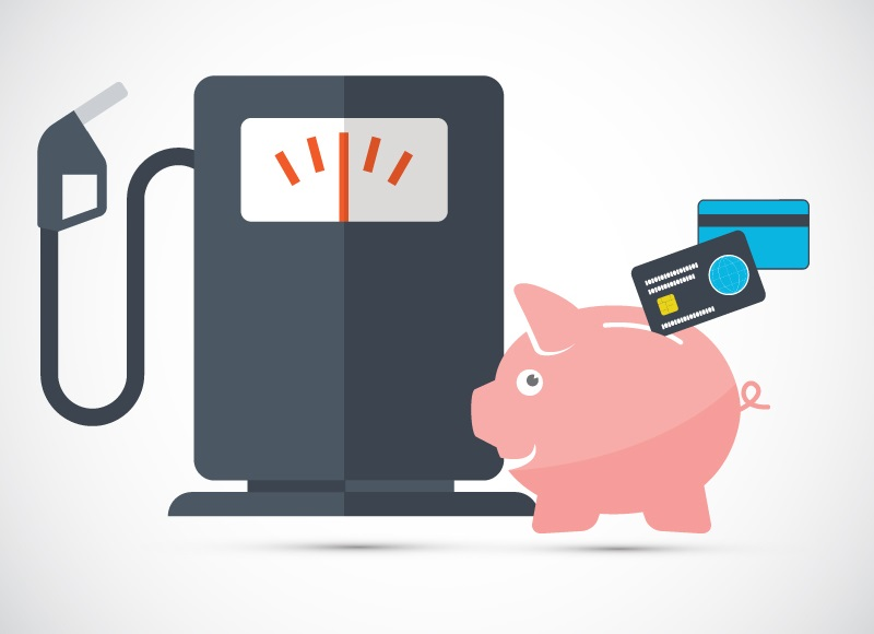 How Gas Credit Cards Affect Your Credit Score