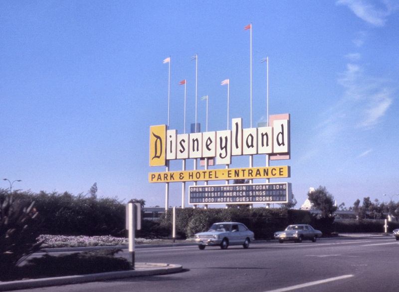 Happy 60th Birthday, Disneyland: 15 Financial Facts You Never Knew About Disney