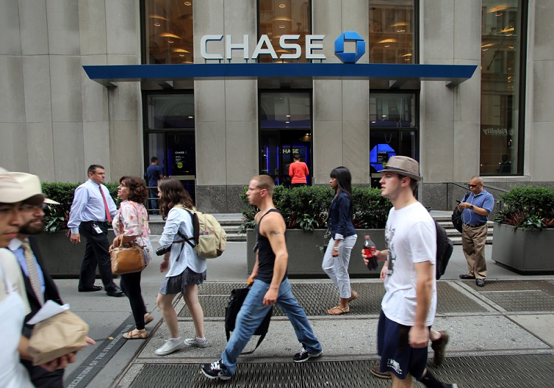 JPMorgan Chase in New York City Has One of the Best Checking Account Promotions