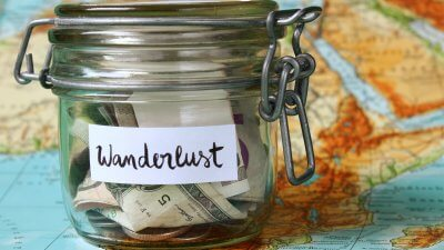 Jeff Yeager's 10 Ways to Save Money on Travel