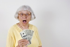 """How """"Unscorable"""" Seniors Can Build Credit"""