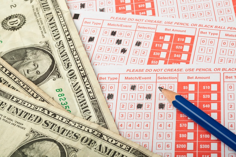 Betting on March Madness and NCAA Brackets Could Get You in Legal Trouble