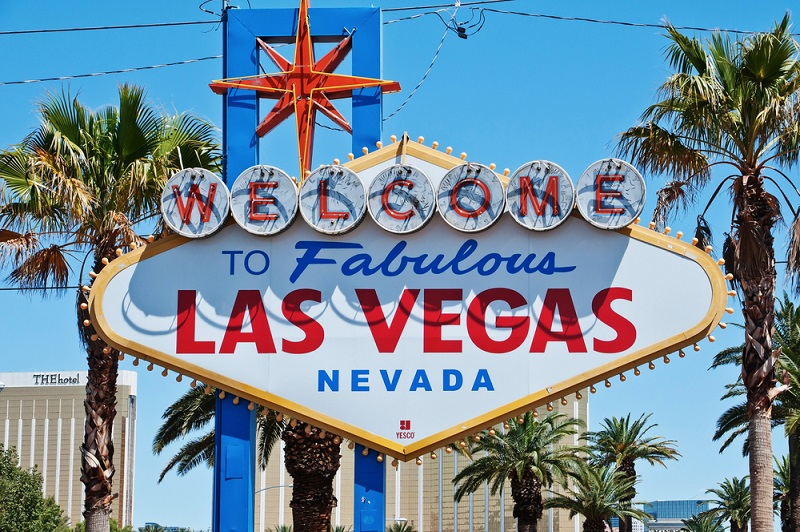 Why Las Vegas Is The Best Vacation City In The U S