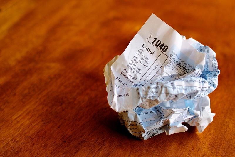 6 Taxpayers Share Their Biggest Tax Filing Mistakes