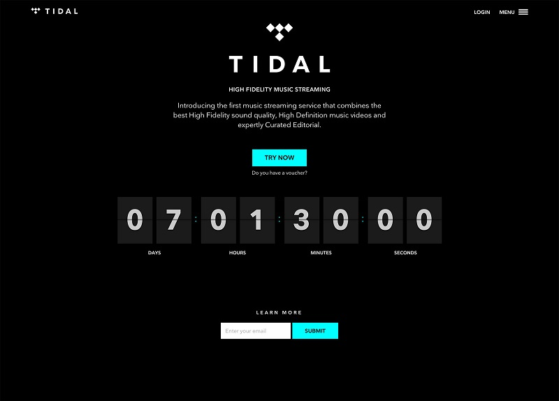 Jay Z's Tidal Music Streaming Service to Give Spotify a Run for Its Money