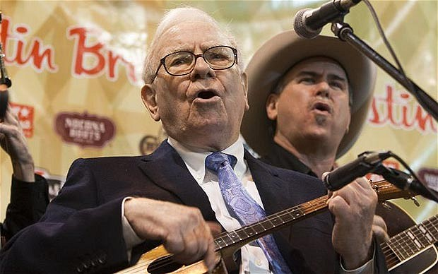 Warren Buffett's Most Misunderstood Investment Advice