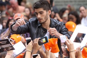 Here's Zayn Malik's Net Worth as He Leaves One Direction