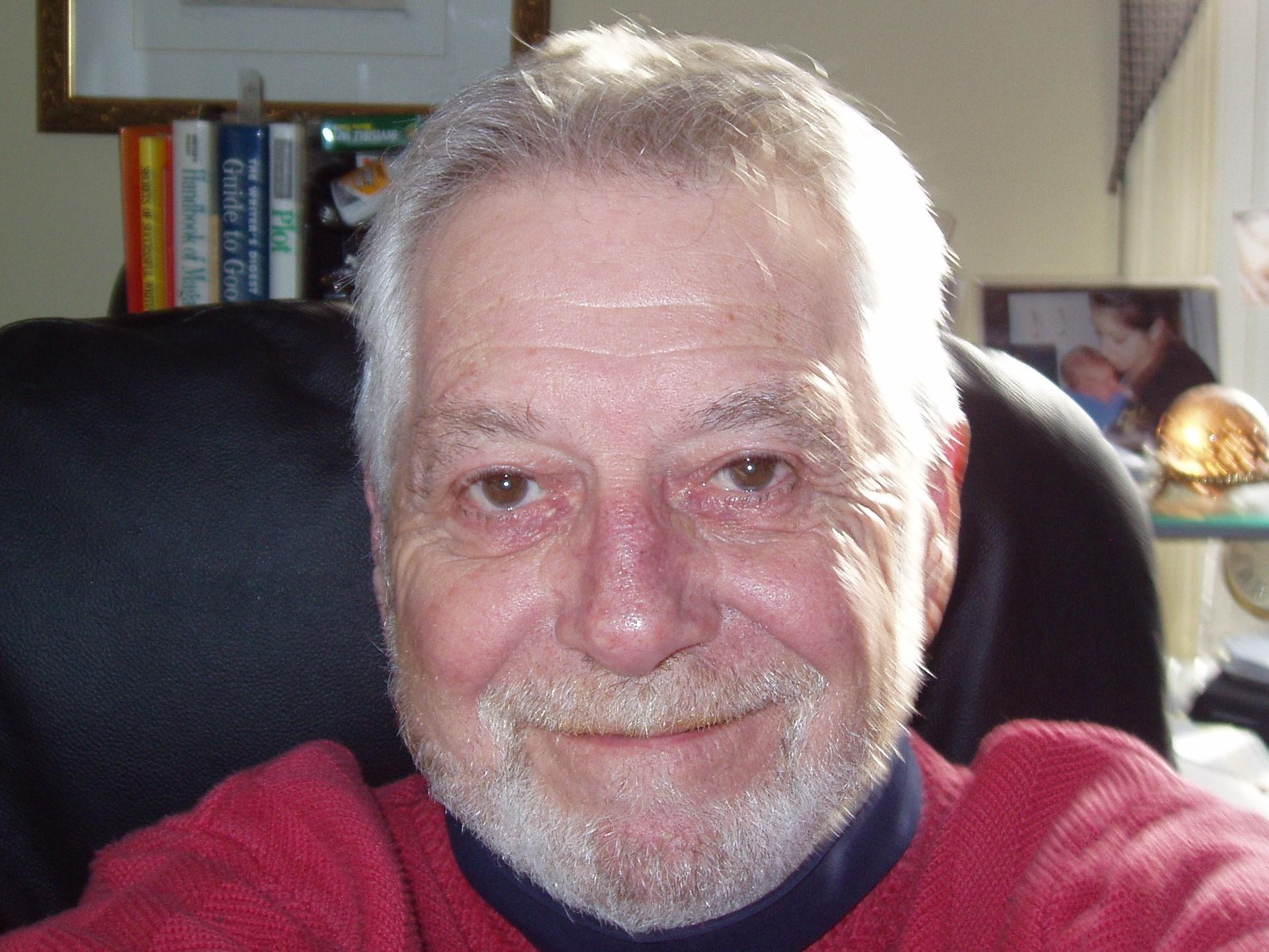 Bill Pirraglia
