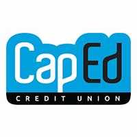 Cap Ed CU logo 2017