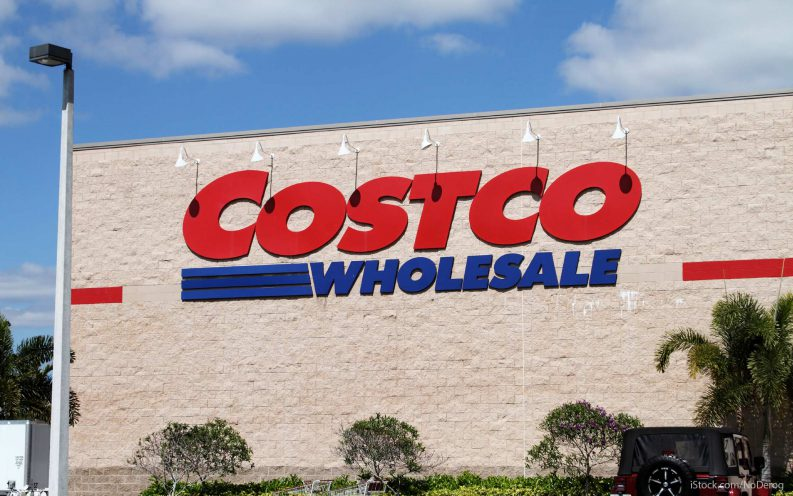 save money at Costco