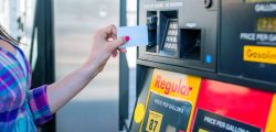Gas Stations Like Arco Are Illegally Charging You Every Time You Pay with a Card