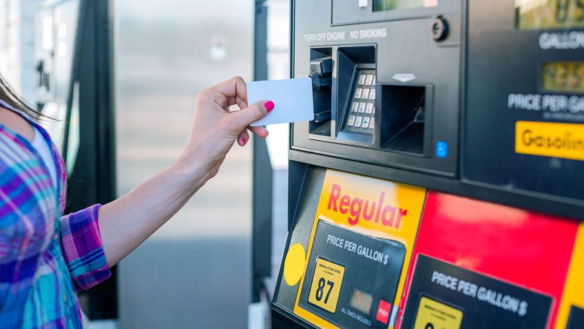 7 Ways to Protect Yourself From Credit Card Fraud at Gas Stations